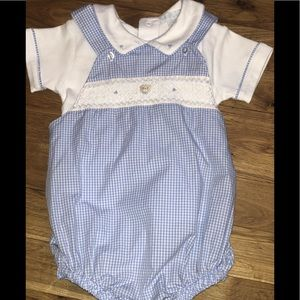 Size 9-12m outfit